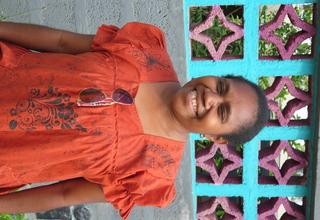 Susan is prioritising the needs of women and girls in Vanuatu