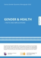Samoa Gender Dynamics Monograph 2020 GENDER & HEALTH – FACTS AND IMPLICATIONS