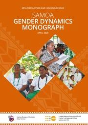 SAMOA GENDER DYNAMICS MONOGRAPH 2020