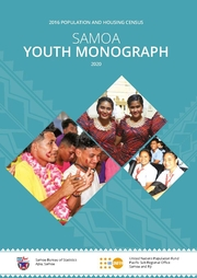 SAMOA YOUTH MONOGRAPH 2020